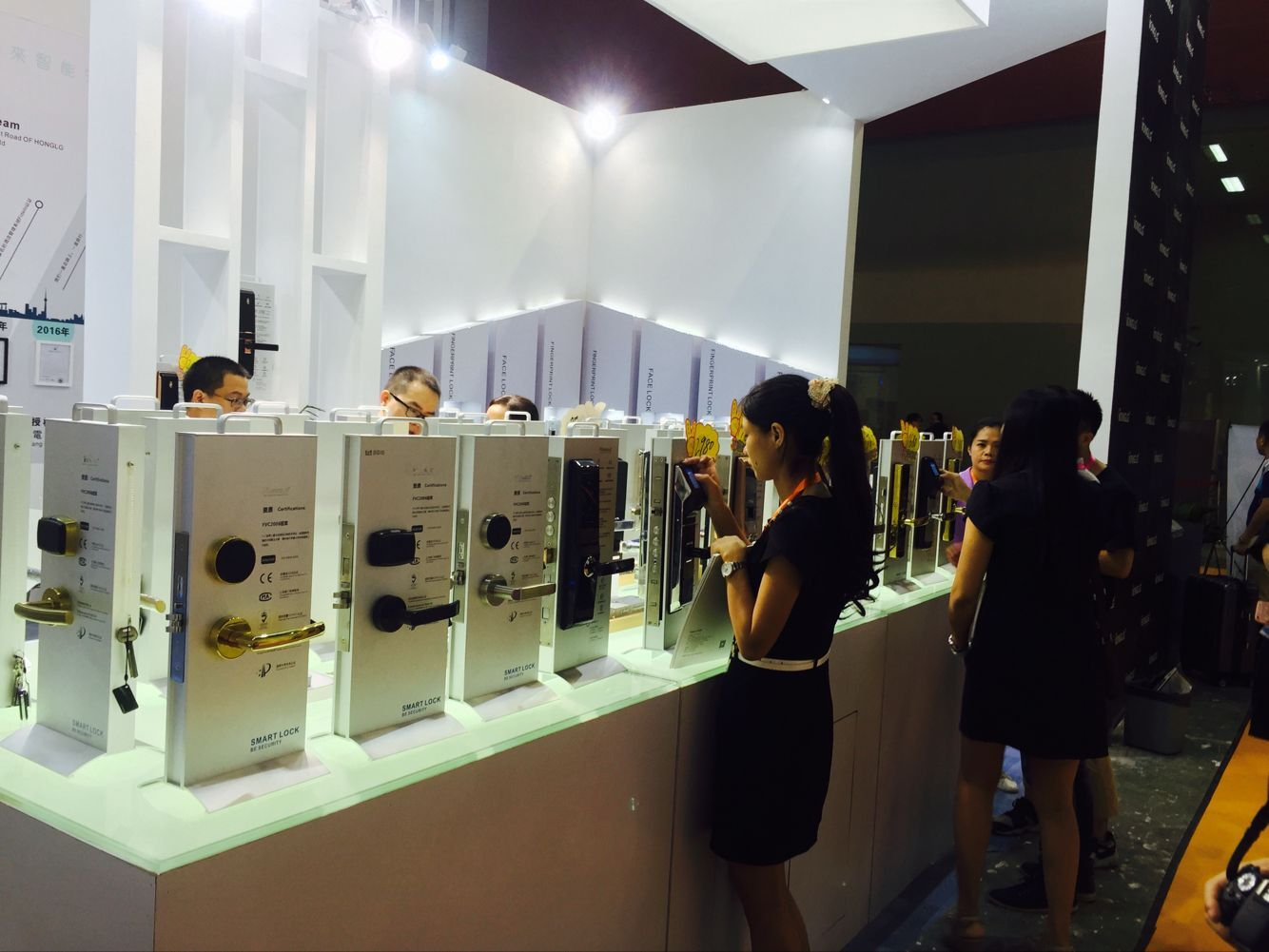 2016 GUANZHOU INTERNATIONAL BULIDING MATERIALS EXHIBITION