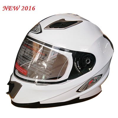 New design of helmets 2016