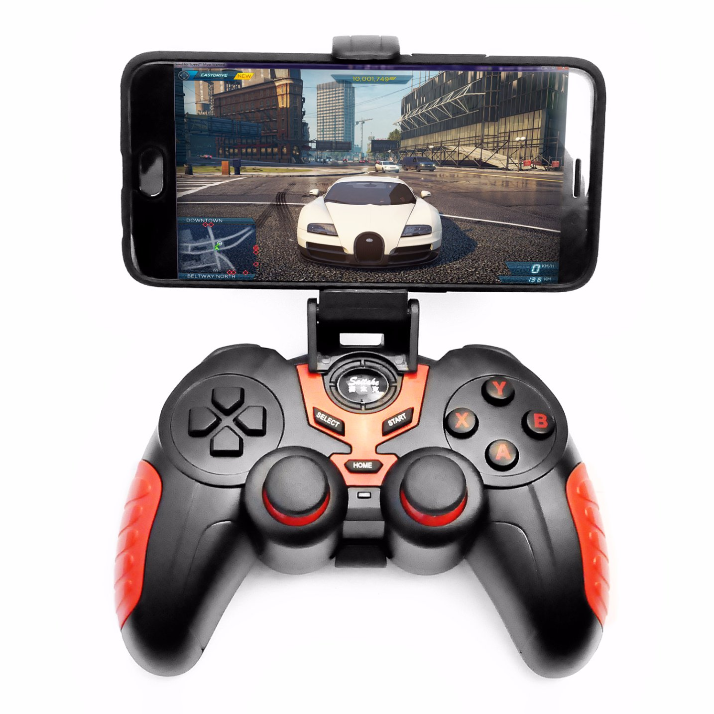 STK-7024X Bluetooth Game Controller