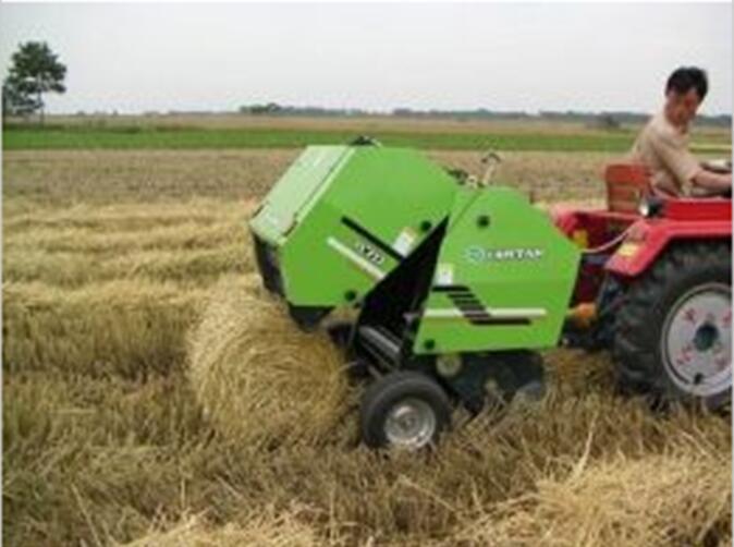 Round Hay Baler /Mini Round Baler
