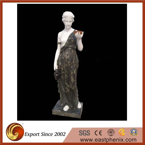 Figure sculpture project