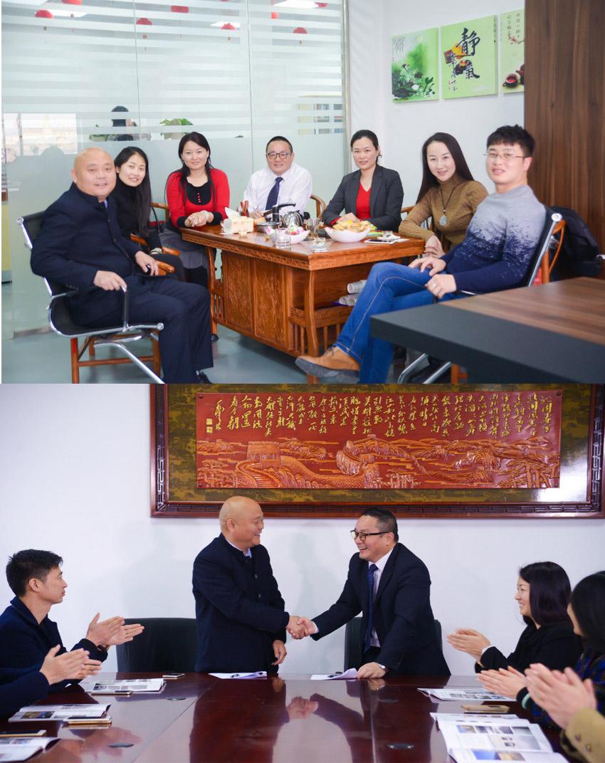 Meeting Customers