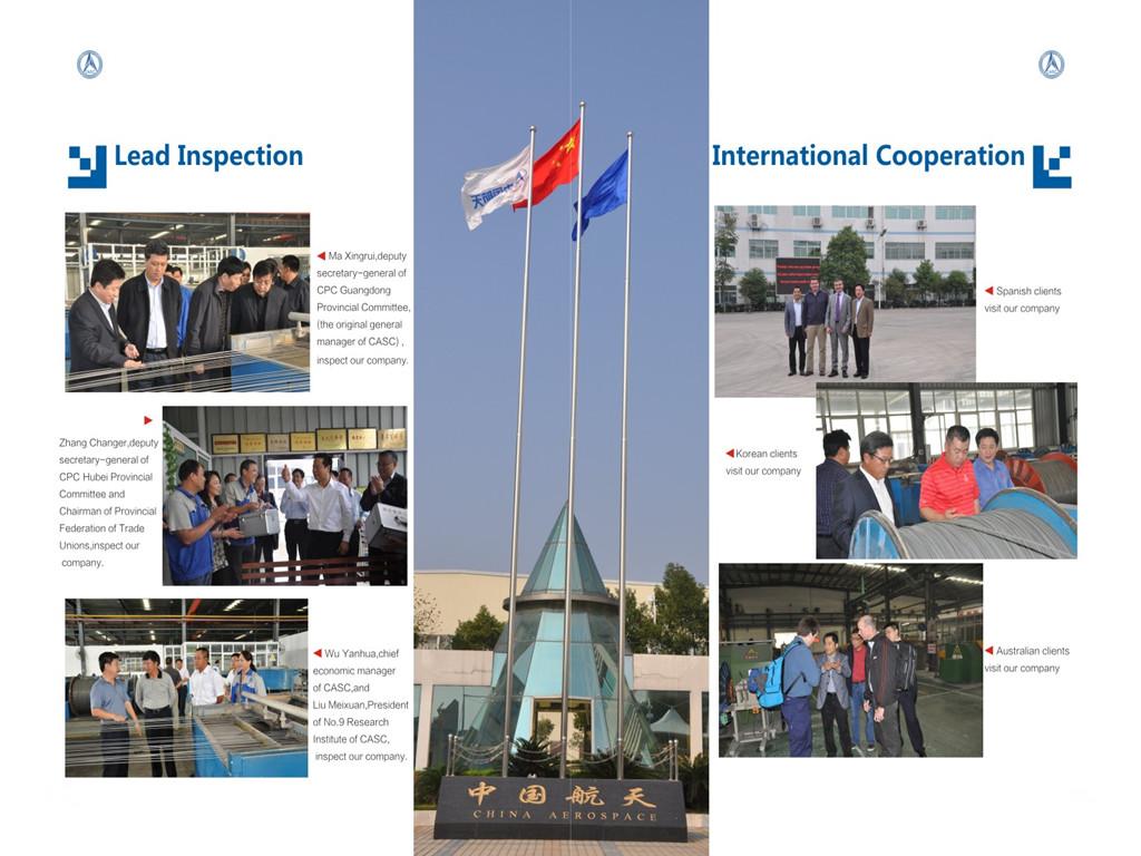 Corporate Feature