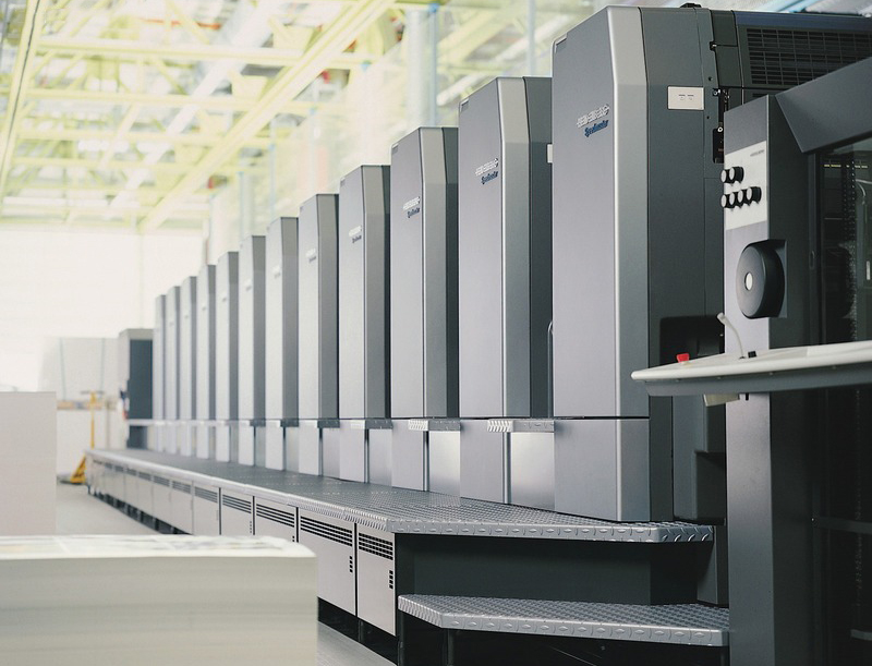 printing machine2