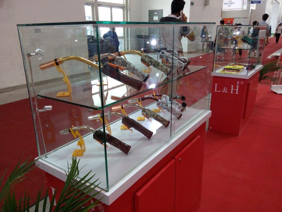 Beijing Essen Welding Fair