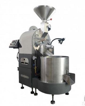 10kg Gas Coffee Roaster