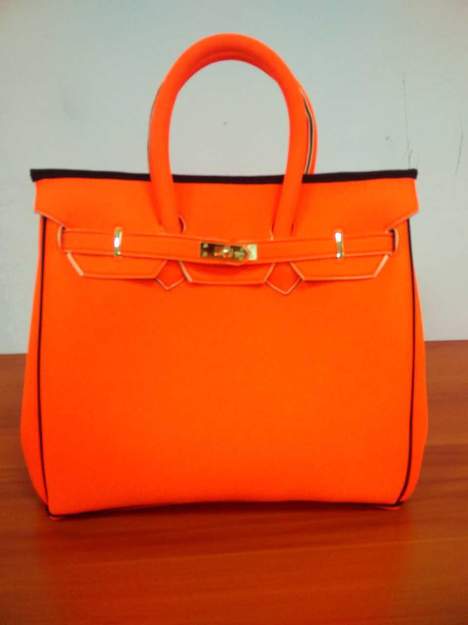 New Fashion Neoprene Handbag