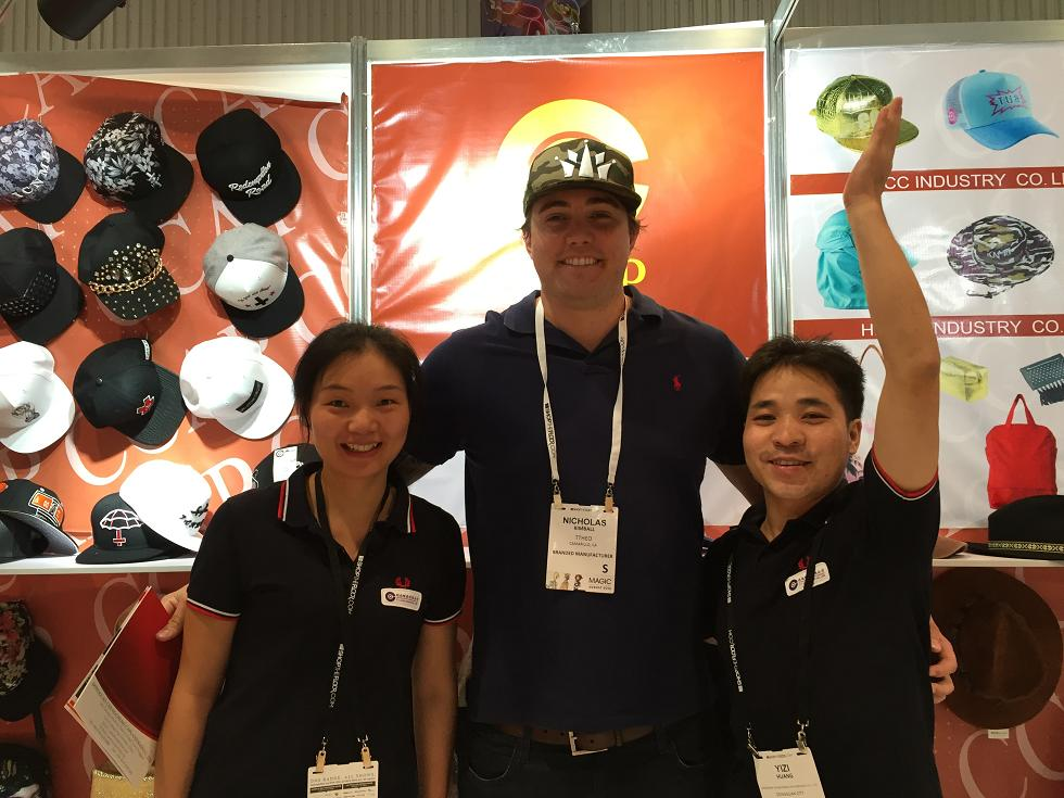 Dongguan Chengcheng Caps & Bags Co., Ltd.