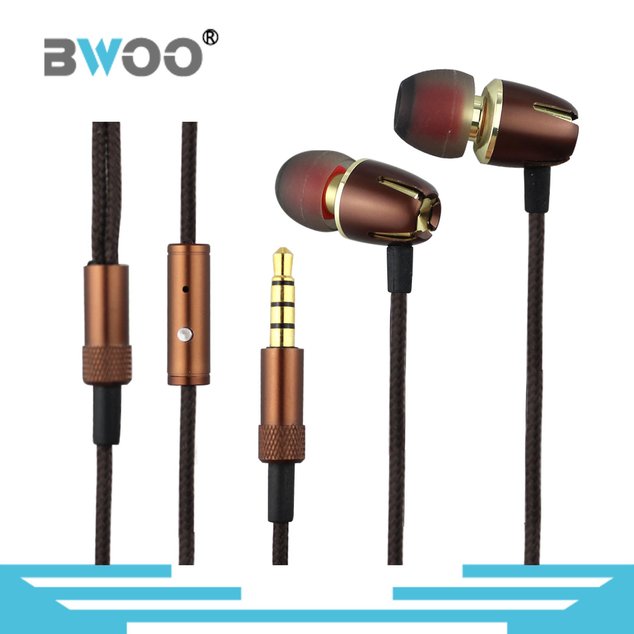 Creative Design High Performance in-Ear Stereo Earphone