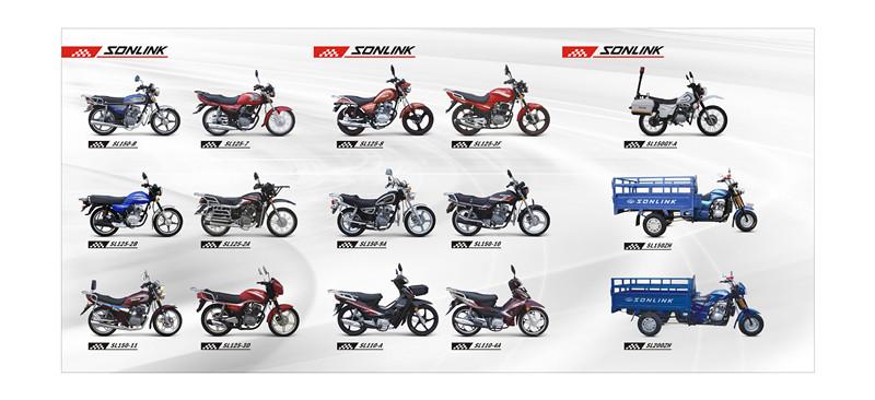 Sonlink Motorcycles