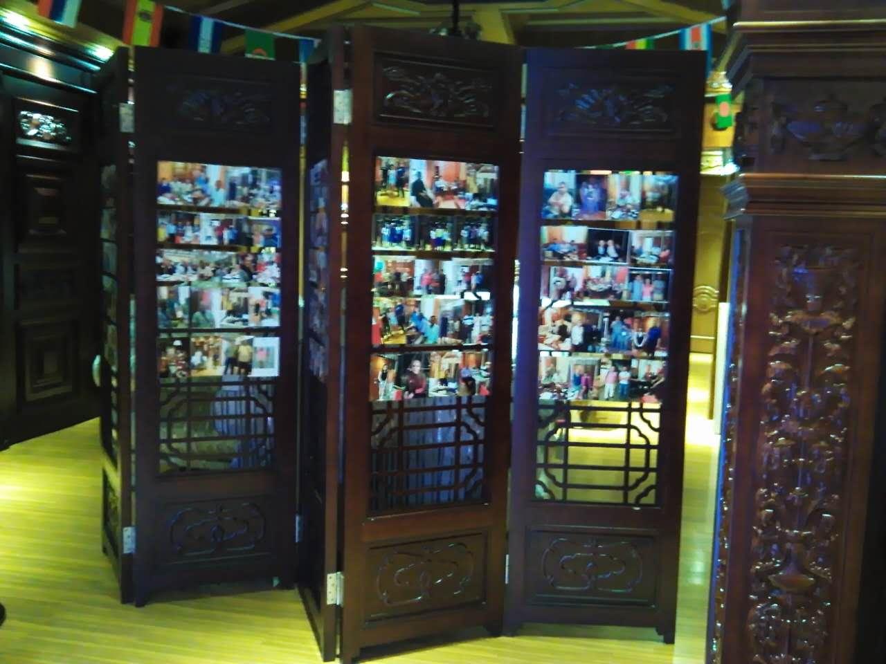 Foshan showroom