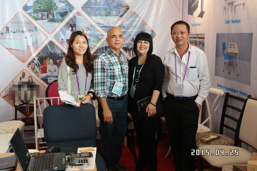 117th Spring Canton Fair(Guangzhou)