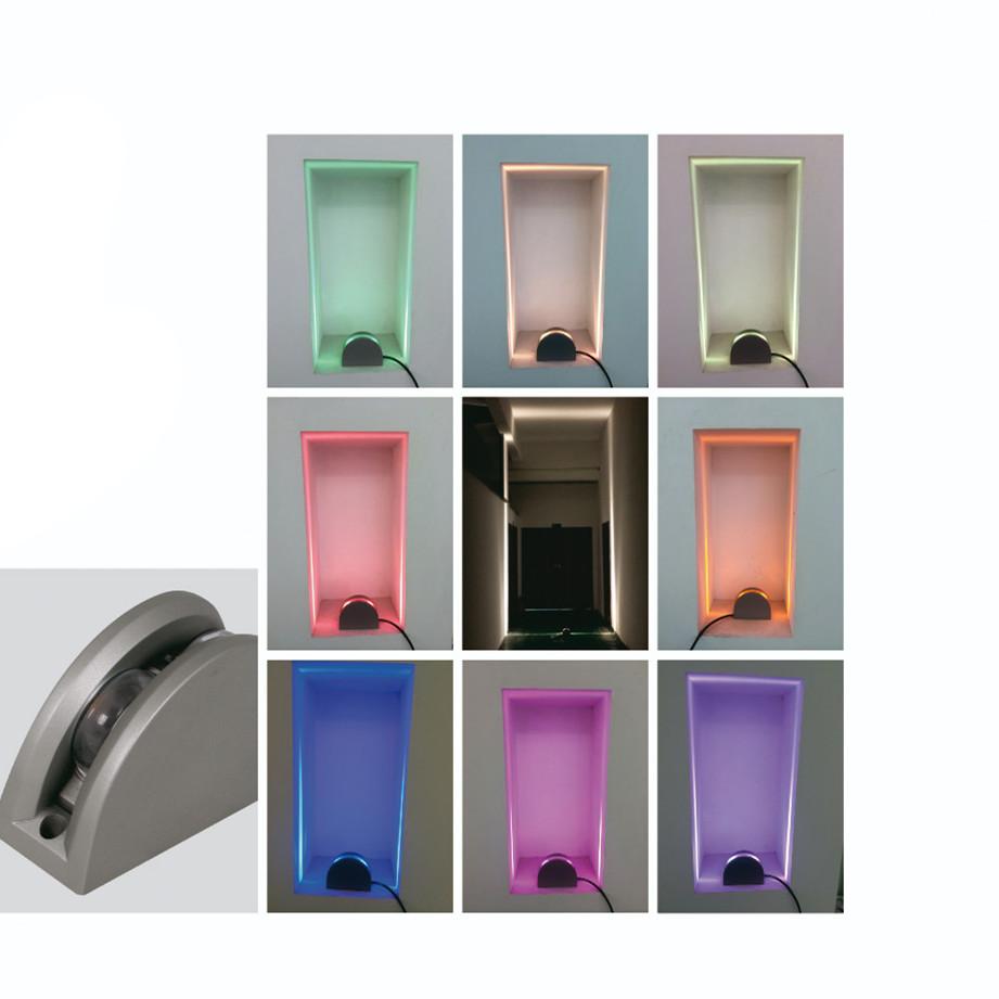 windowsill light