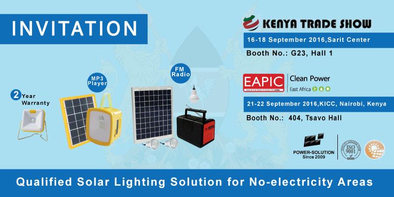 Kenya Trade Show