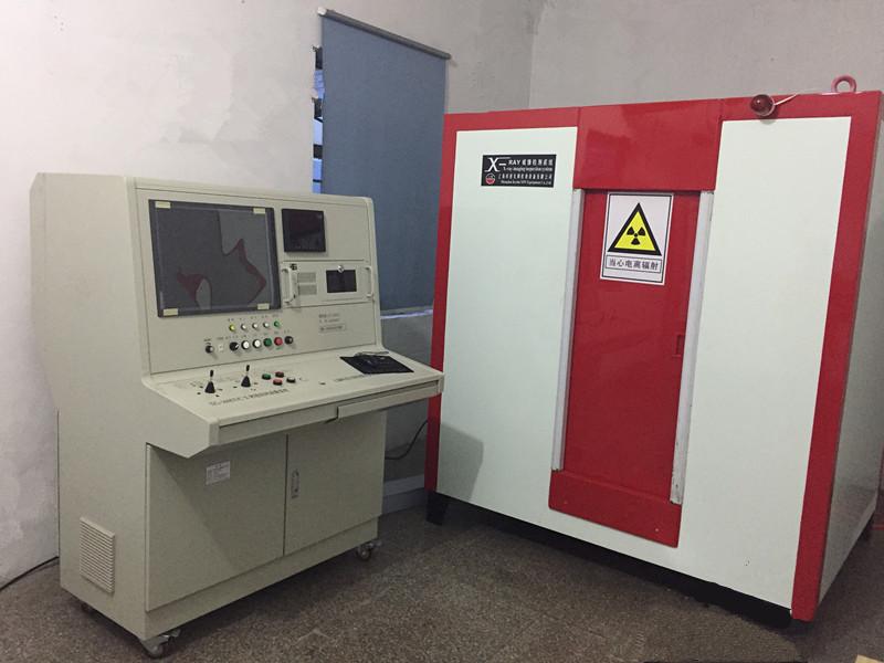 X- Ray Testing Machine