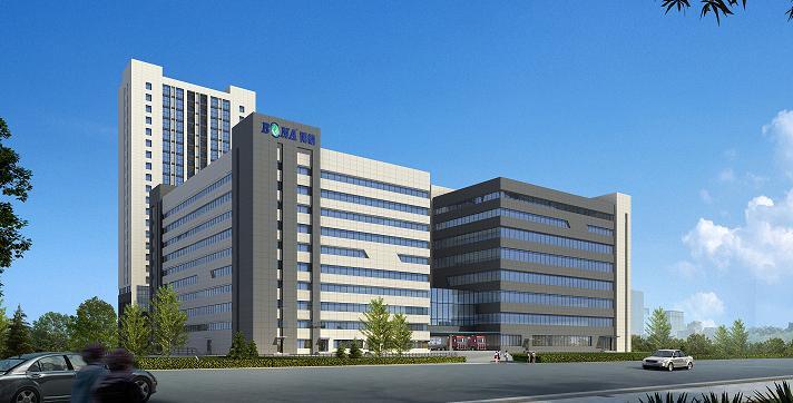 BONA Pharma is building New facilities