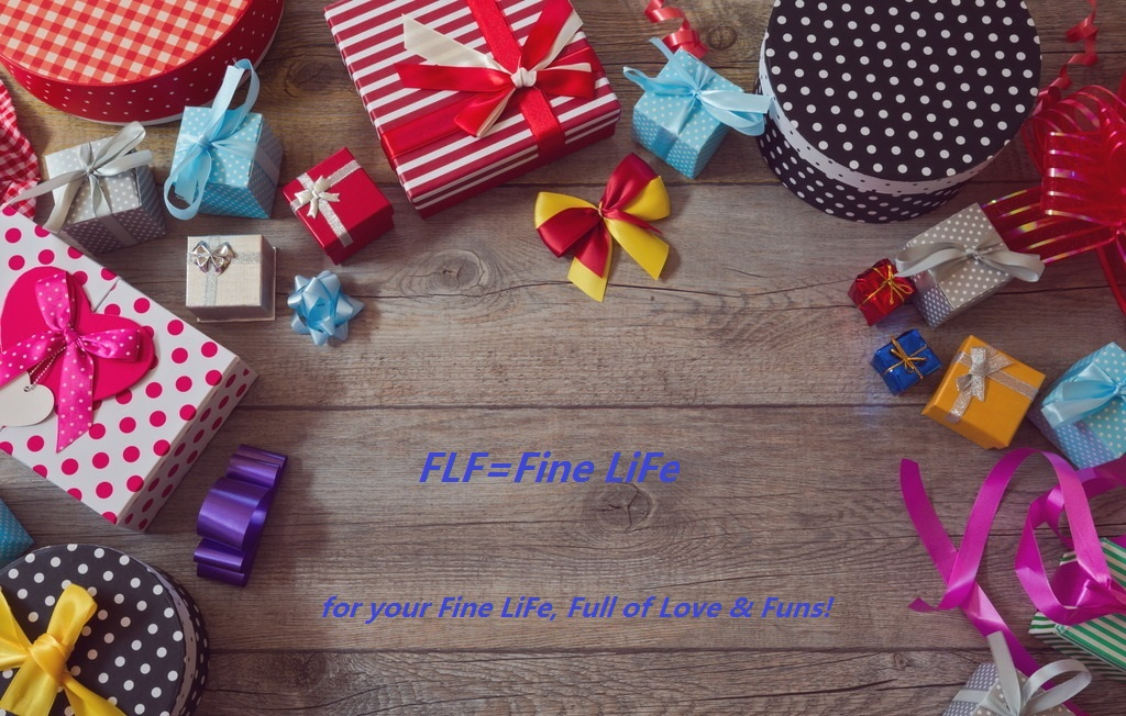 Happy New Year of 2017! Best wishes from FLF Group Limited!