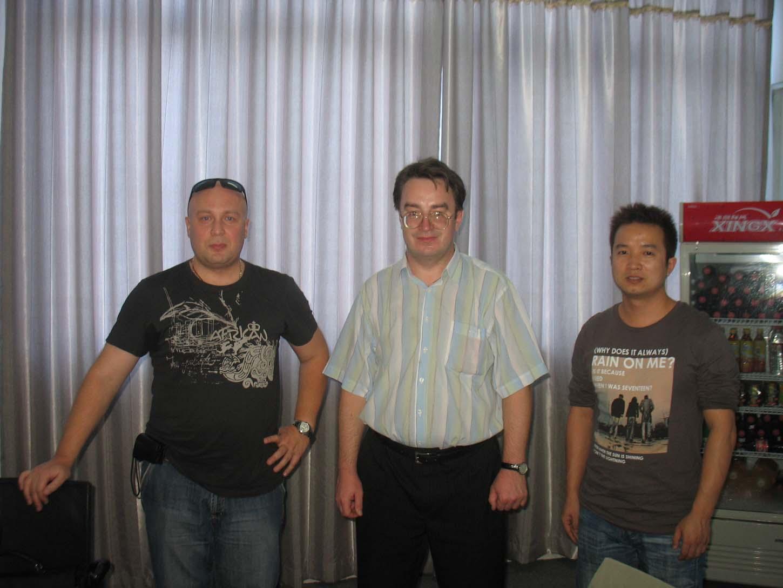 Partners from Ukraine 2