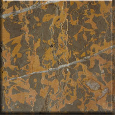 tiger skin yellow marble
