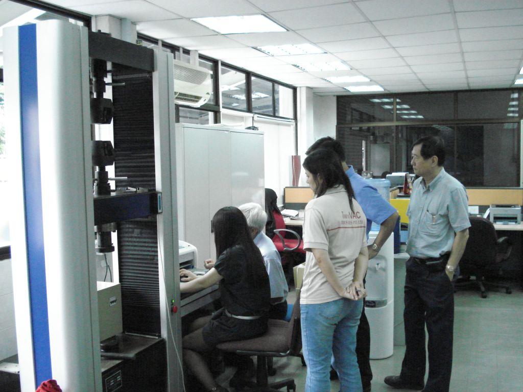 Singapore Training