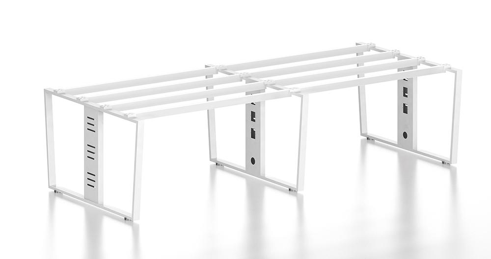 HT-99-3 office desk frame