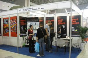 CGC Expo 2009 Show