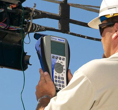 Measuring Instrument Industry Solution