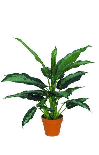 21lvs Dieffenbachia best selling artificial plants