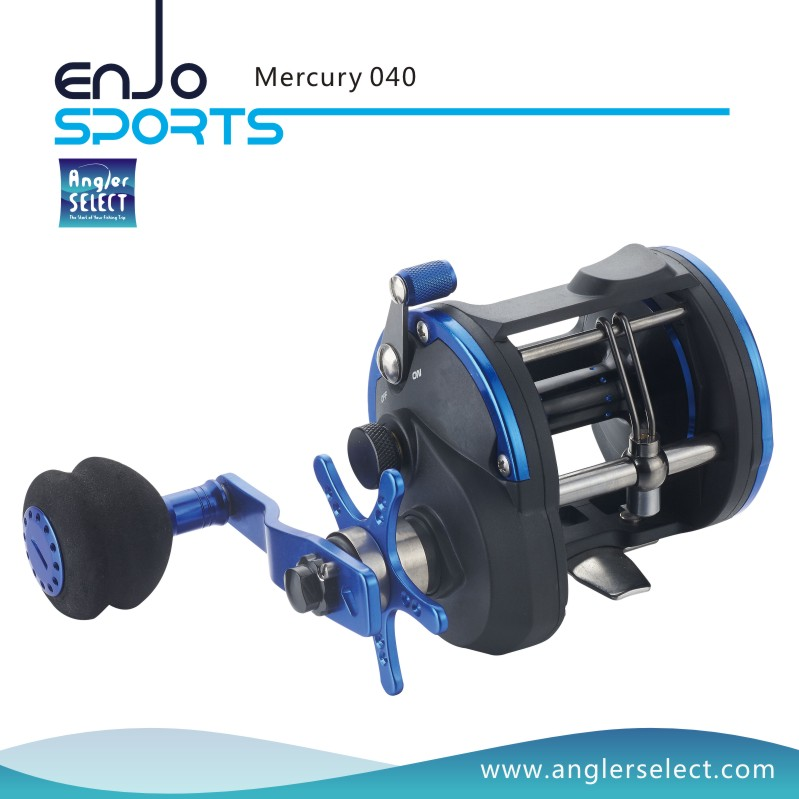 Mercury 040 Trolling Fishing Reel