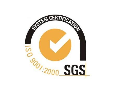 SGS Certification of Hydro Dipping Films