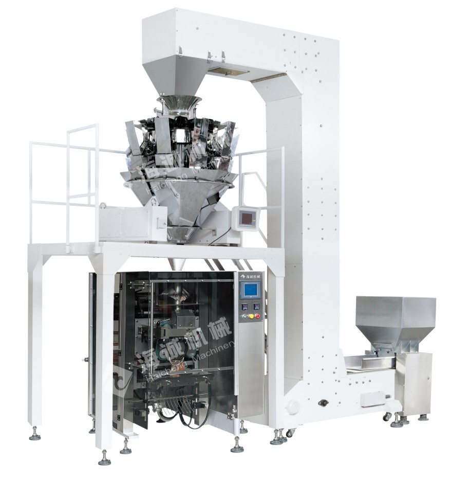 High-quality Measuring Packaging machine