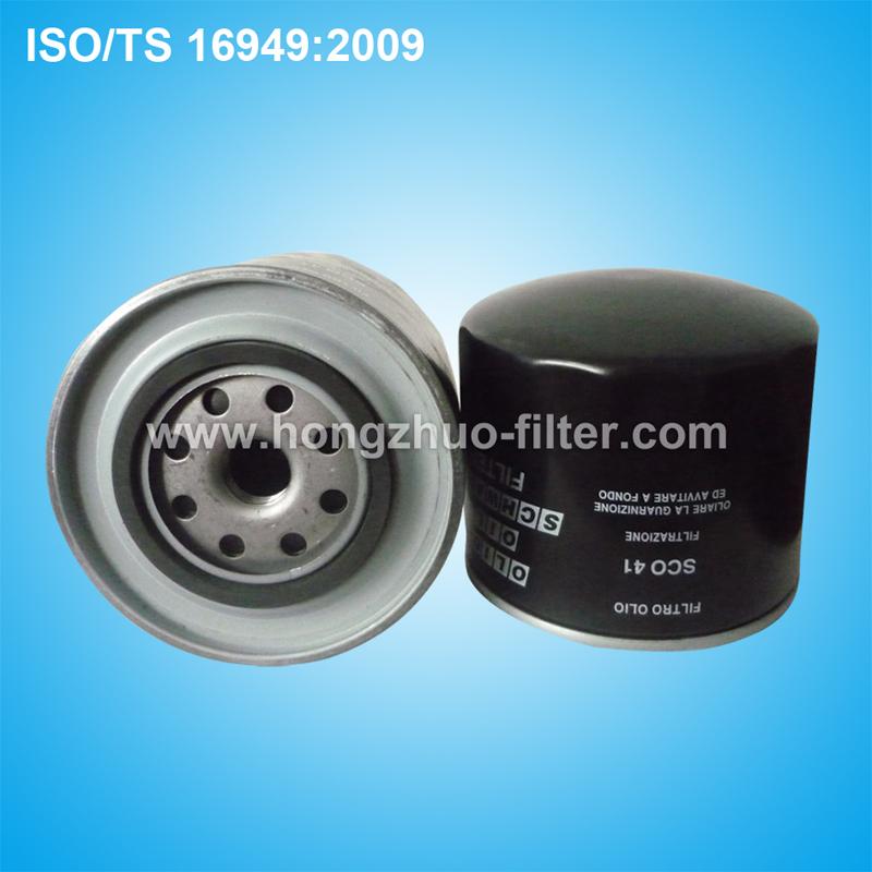 oil filter W1126