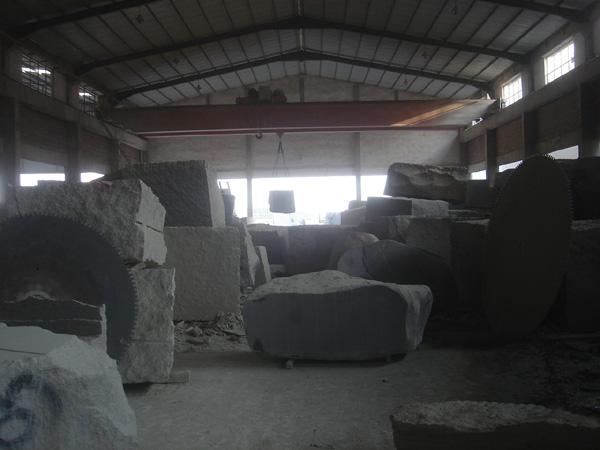 Blocks Stockyard