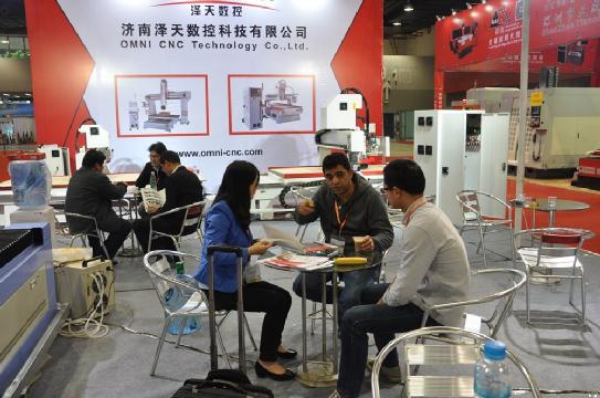 OMNI Attended ISLE Exhibition Show