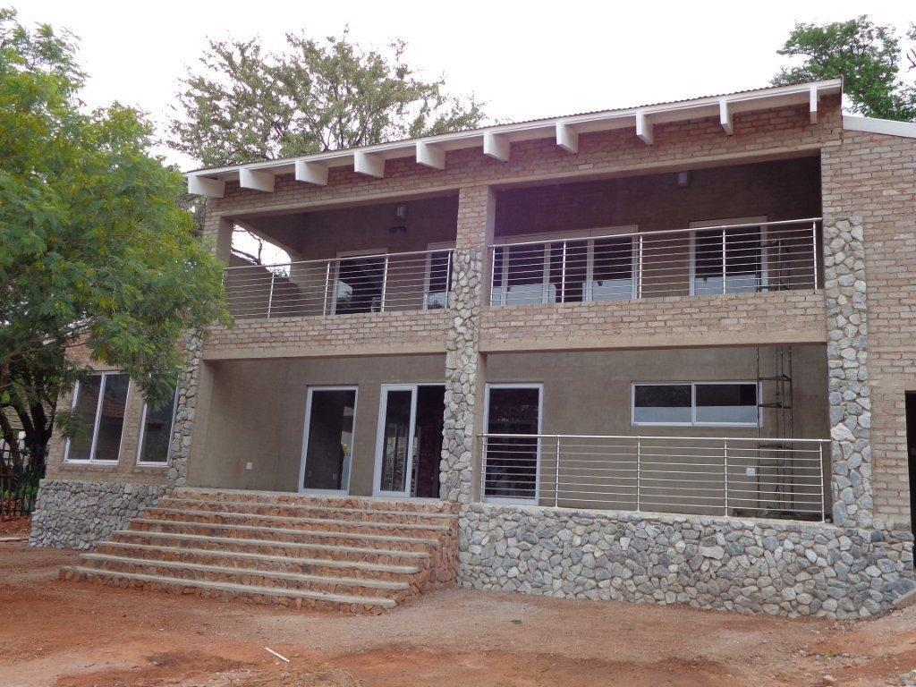 Individule House Project In Male,Seychelles