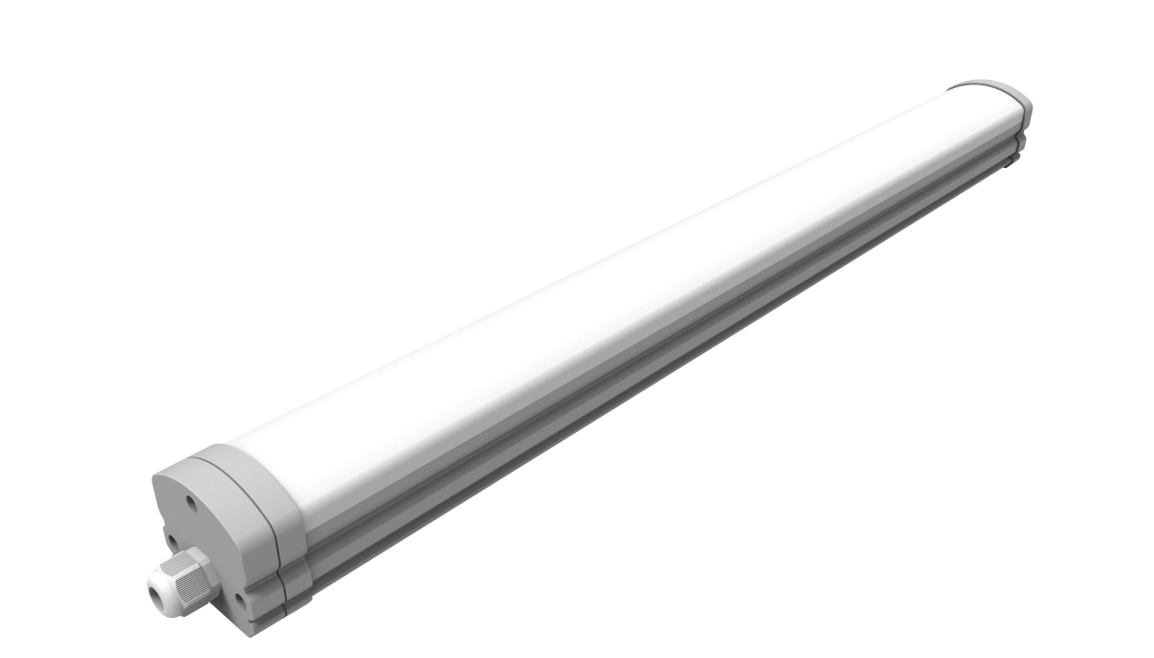 New Range Plastics Tri-proof Ligth with a Good Price