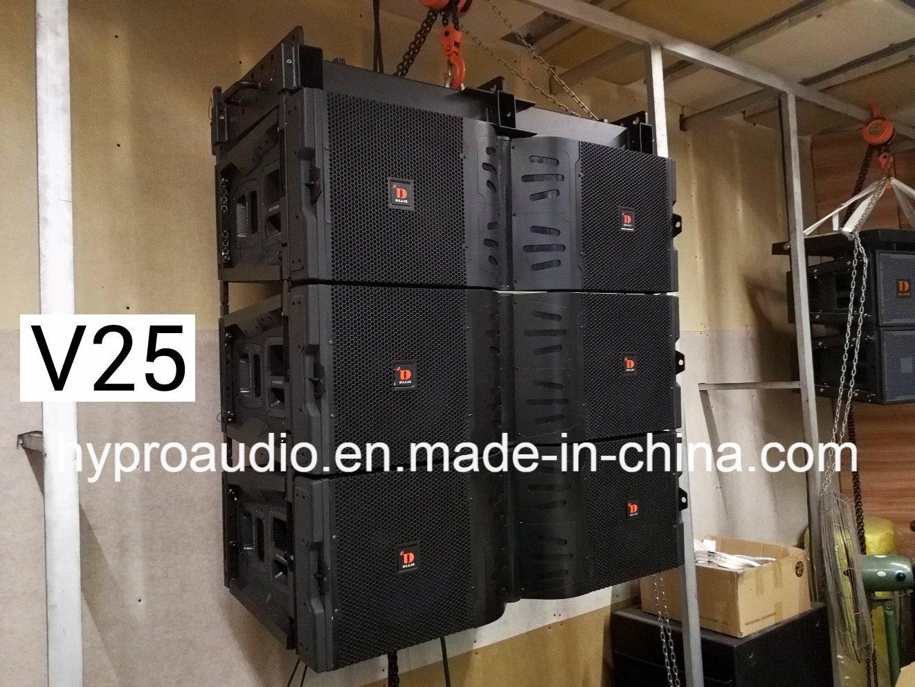 Hot-Sale V25 Dual 15