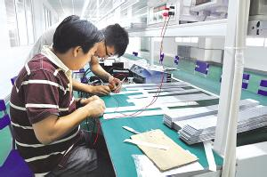 Yangzhou Anding Lighting Manufacturing Co., Ltd
