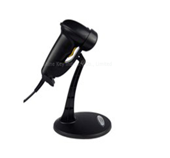 Automatic Barcode Scanner with Stand
