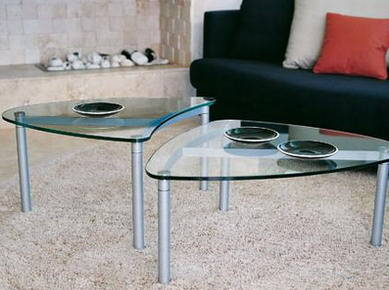 Beautiful Designed End Table