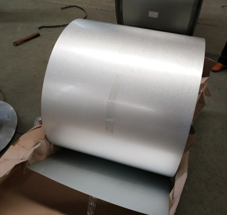 Galvalume Steel Coil(GL)