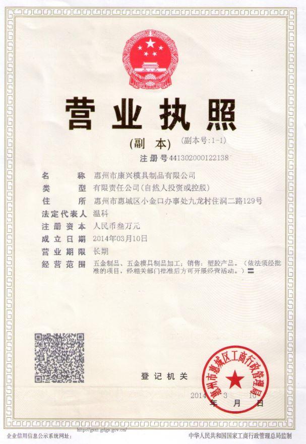 Certifacates