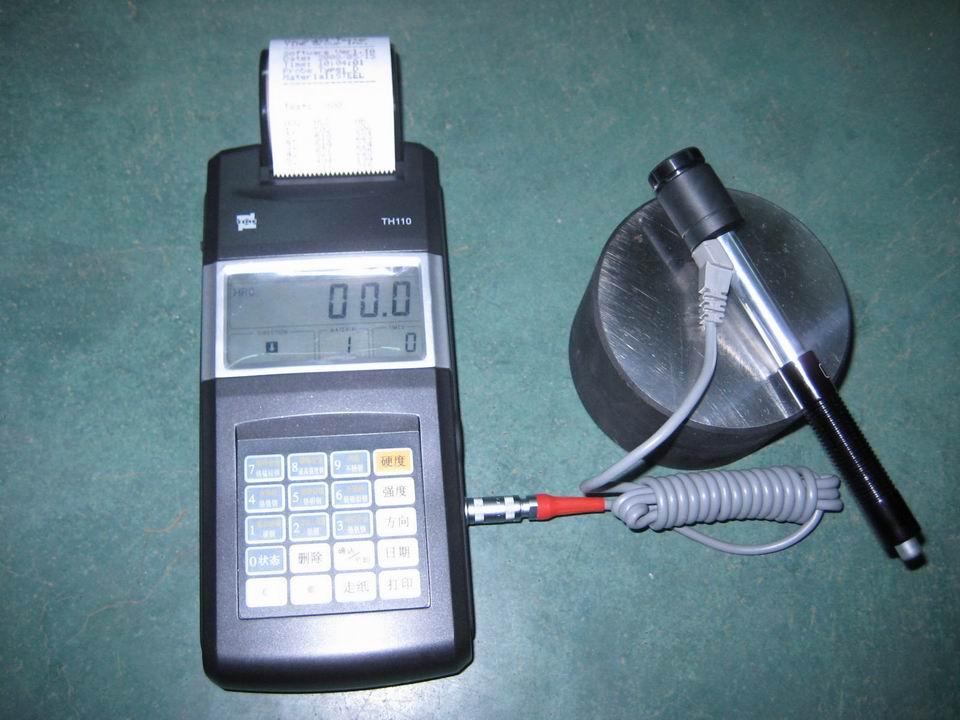Portable Harder Tester
