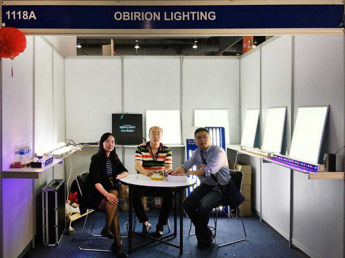 Mexico Expo Electrica International 2016