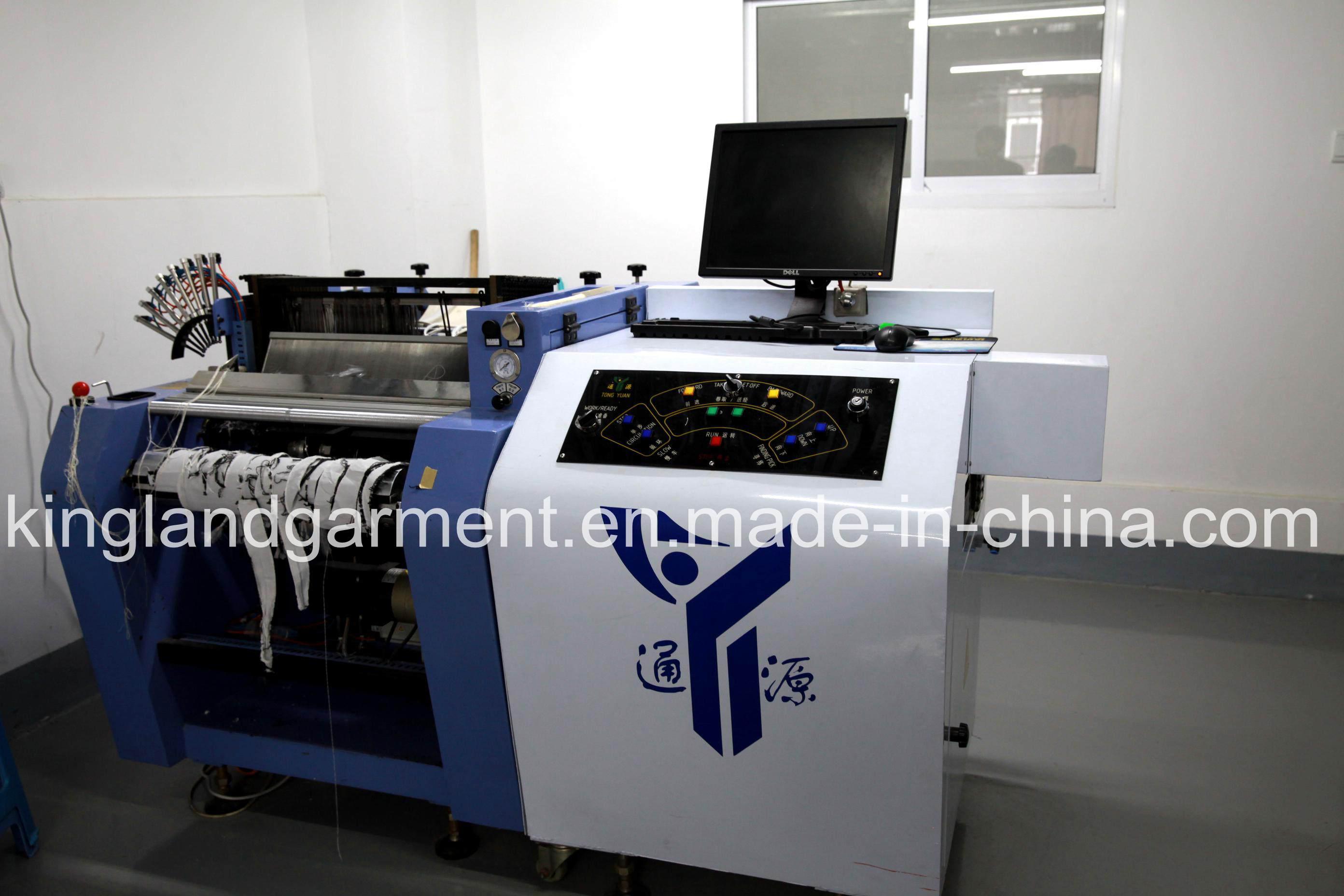 sample machine