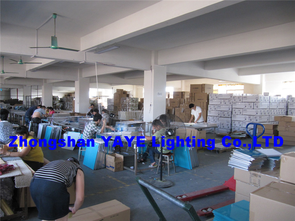 Professional Supplier of LED Panel Light with 11 years experience