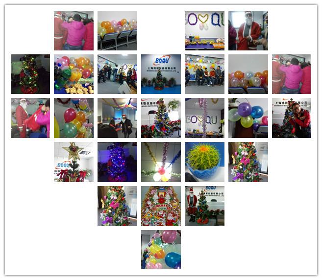 BOQU Christmas Party
