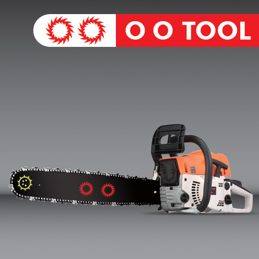5200 52cc Chain Saw