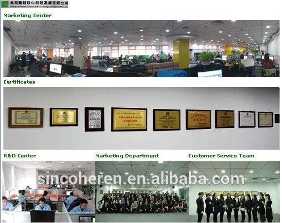 Beijing Sincoheren company profile