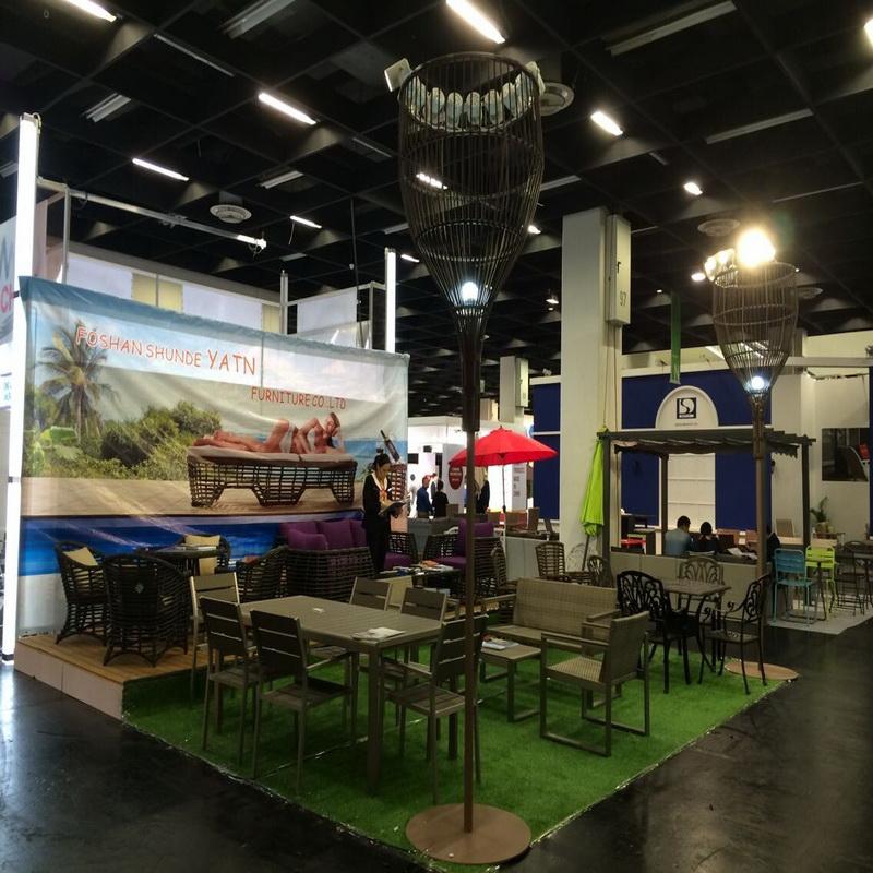 Sep 2014 Spoga GAFA Fair in Cologne